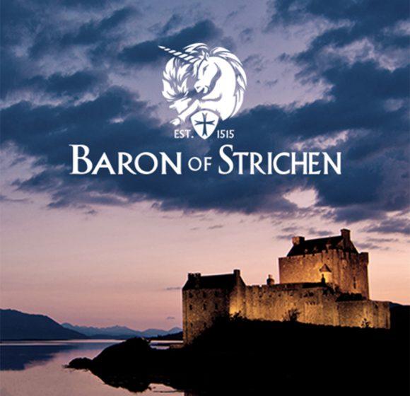 Baron of Strichen